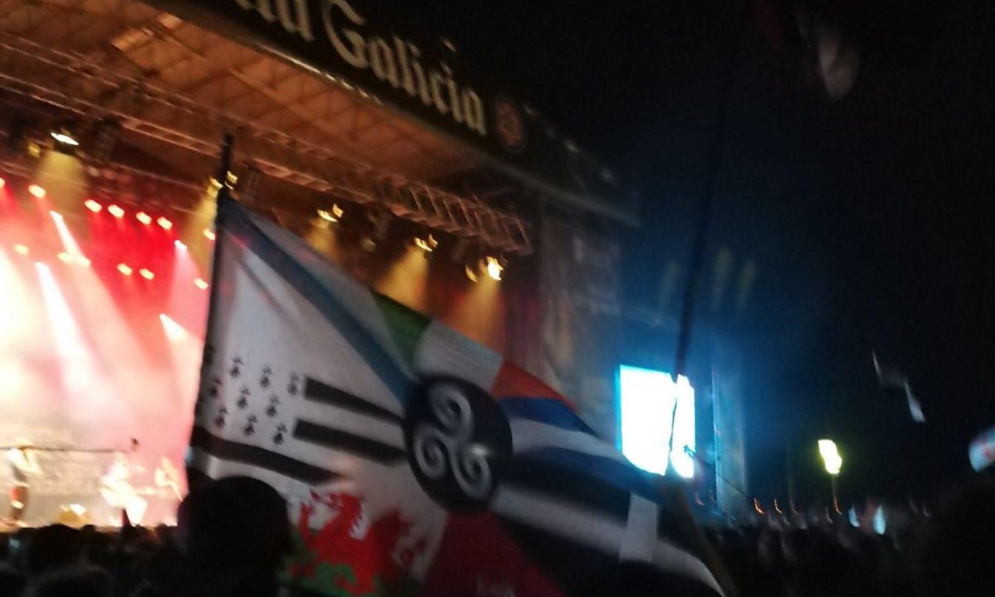 Ortigueira Festival
